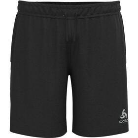 """Odlo Run Easy 8 """"shorts Herrer, sort"""
